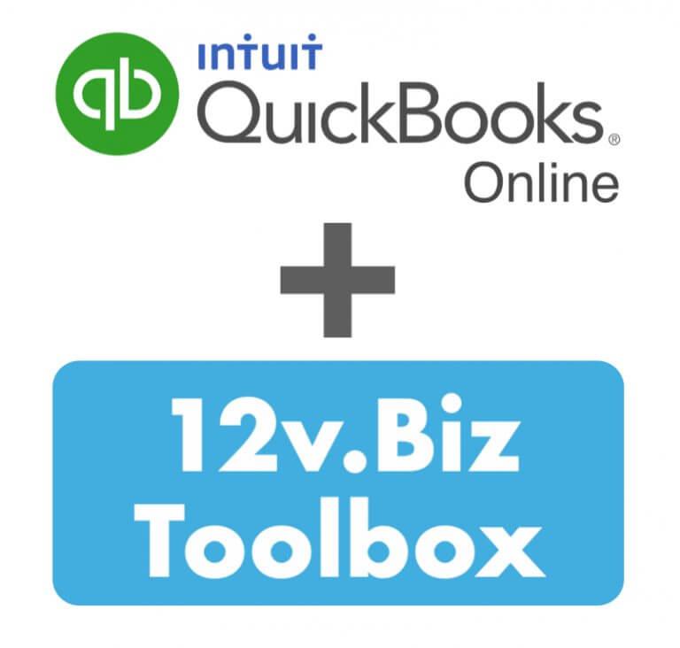 QuickBooks Online Integration 1